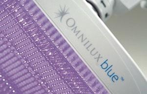 Omnilux Facial Skin Rejuvenation
